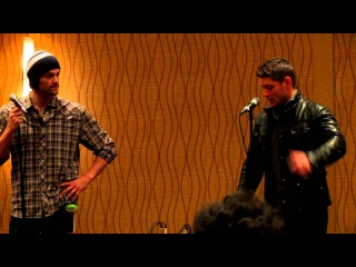 Nashcon J2 Breakfast Panel 3