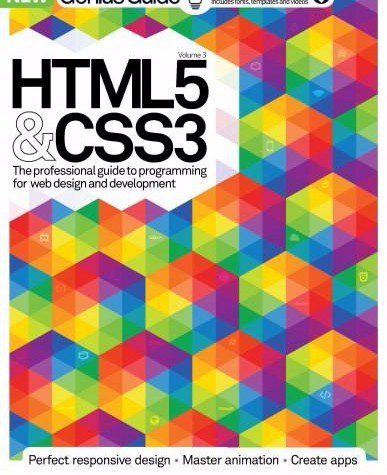 HTML 5 CSS3 Genius Guide Volume 3 (1)