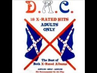 DAVID ALLAN COE - 18 X-Rated Hits [1990] Full Album
