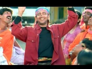 Love Huyi Gava - Mithun Chakraborty - Aaya Toofan - Bollywood Movie Song