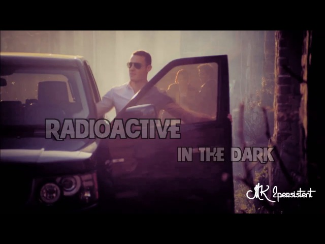 GB ☆ KEREM vs AKSEL ☆ Radioactive in the Dark