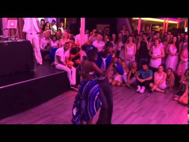 Dasmara and Iolanda show at BKC5