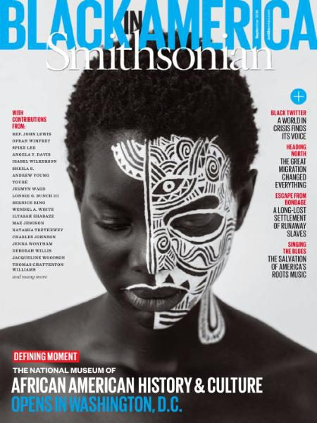 Smithsonian Magazine - September 2016