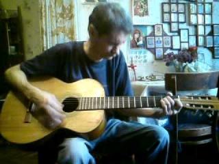 Сергей Тупикин(Утопленник).MP4