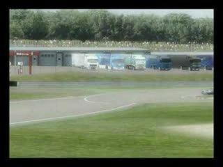 VMSO DTM -  - Brands Hatch