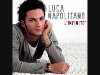 Luca Napolitano - Mia(new album L'infinito)