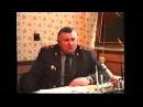 Медвытрезвитель Советского р-на г.Уфы 90-х