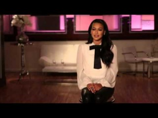 Naya Rivera - This Is How I Made It (2012) - Bonus Clip
