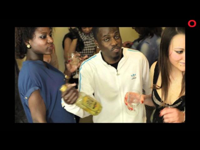 Prodigio Uma Mboa Prod Bison Video 2012