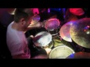Pavel Mosin / Павел Мосин Drum Cam - Change of Loyalty - Her Dirty Mouth - 14/3/2012
