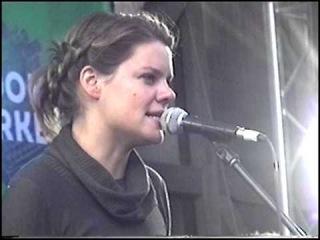 Вера Полозкова - Я обещала курить к октябрю (Москва, 8 сентября 2012)