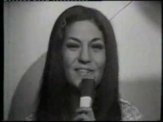 Cent mille chansons - Frida Boccara