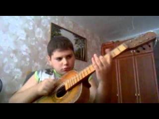 Русский виртуоз гитары