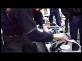 Dee Nasty 1986 Paris Bloc Party