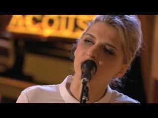 Amandine Bourgeois - Acoustic L'intégrale / TV5MONDE