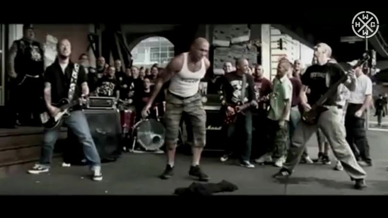 Toxpack feat. Köfte Atze - Cultus Interruptus