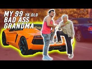 My 99 Year-Old Grandma Refused To Salute Adolf Hitler
