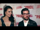 The Pride Press Night - Hayley Atwell, Harry Hadden-Paton, Al Weaver, Mathew Horne (2013)