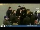 МИТИНГ в МинскЕ 2006г. смотреть всем ! Чырвоным па Беламу - Жыве беларусь