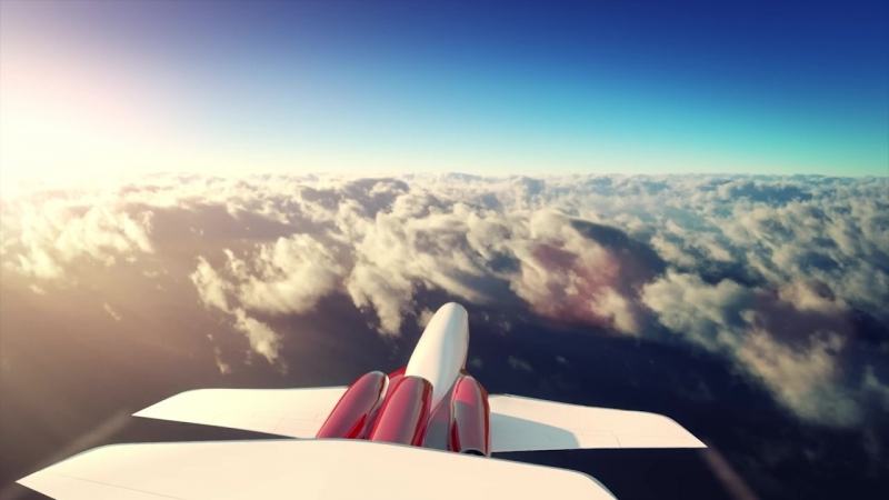 Aerion Corporation Creating a Faster Future