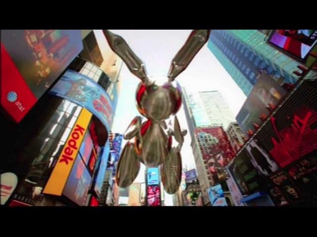 Jeff Koons Beyond Heaven Documentary