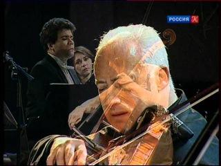 Denis Matsuev, Vladimir Spivakov, Tatjana Vassiljeva. Shostakovich - Trio