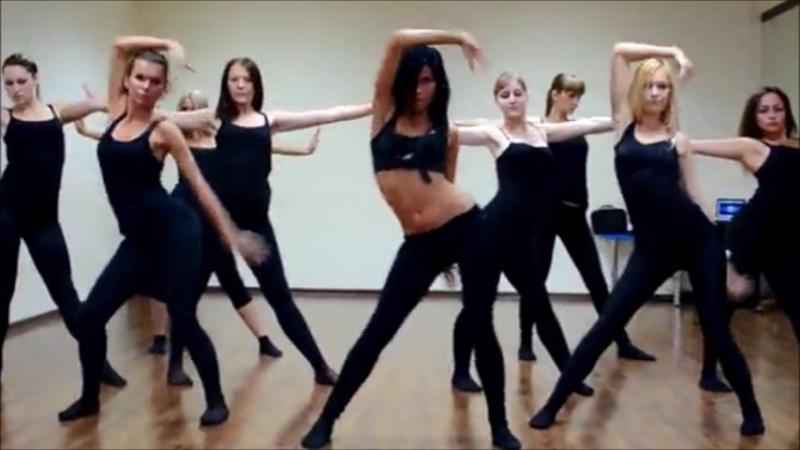 Strip dance Анастасия Величкова