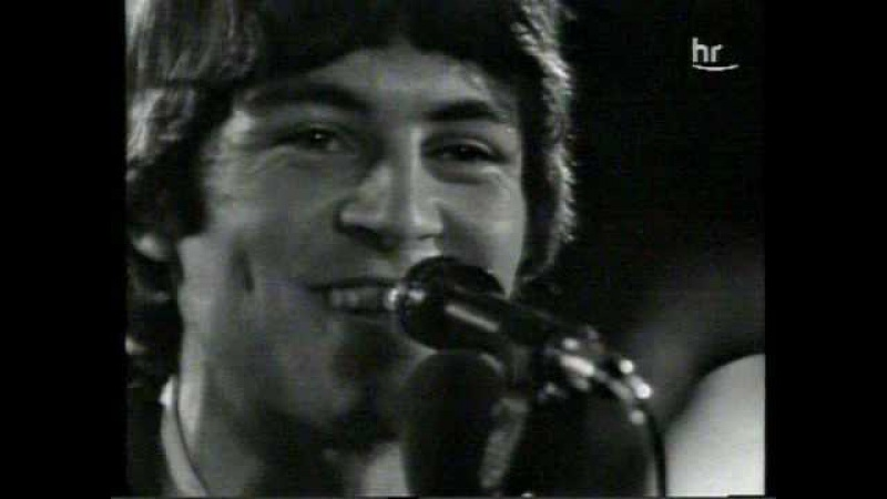 Episode Six I Hear Trumpets Blow German TV 1967 Ian Gillan Roger Glover