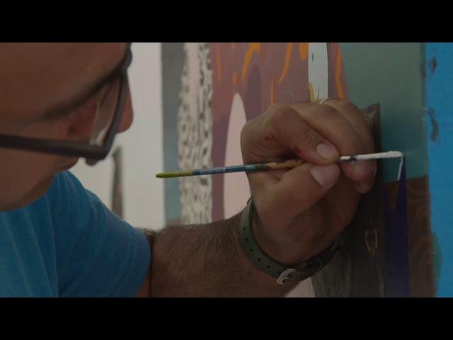 You Can't Fake This Amir H Fallah Documentary Film