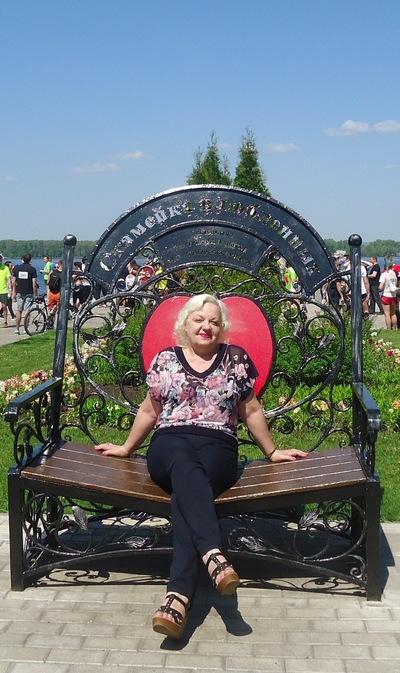 Наталья Кормягина