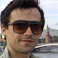 Андрей Глинянов