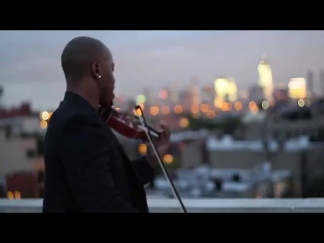 Unthinkable (I'm Ready) - Alicia Keys | Damien Escobar Cover (Official Music Video)