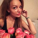 Личный фотоальбом Екатерины Девяшиной