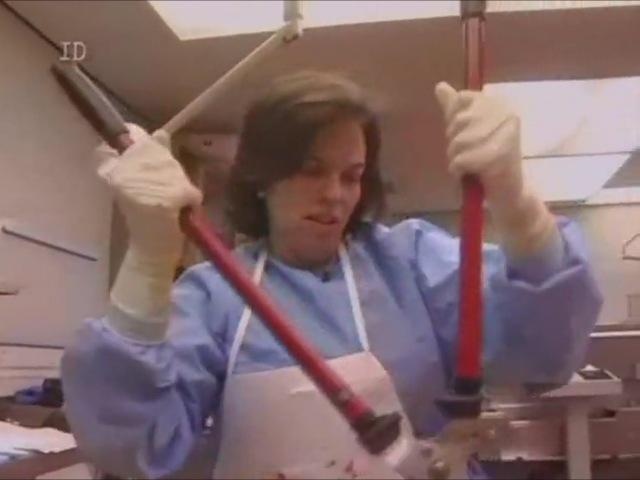 Discovery.Доктор Дж.- медицинское расследование 14