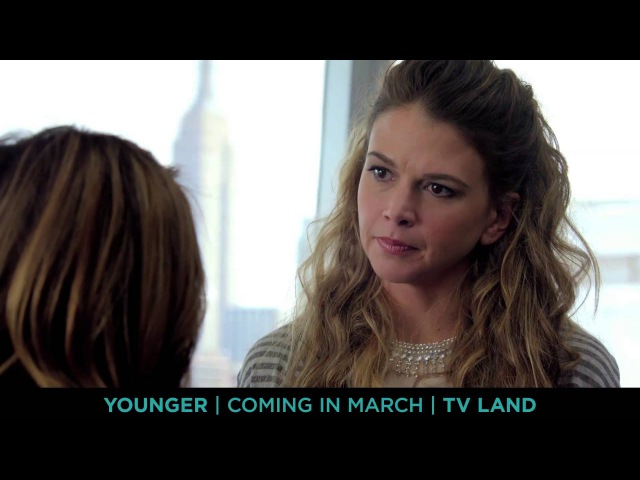 Younger From the Creator of Sex and The City
