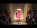 Chicca Lualdi Spring Summer 2015 Full Fashion Show Exclusive