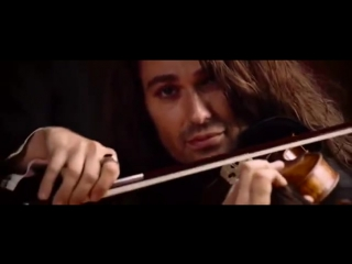 Niccolo Paganini: The Devil's Violinist