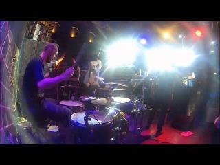Evgeniy sifr Loboda - Порох и страх (Live in Glastonberry pub)