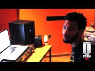 HighDefRazjah Talks Meeting Lex Luger, Linking Up w/ A$AP Ferg, Travis Scott's New Album & More.
