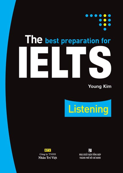 1kim young the best preparation for ielts listening