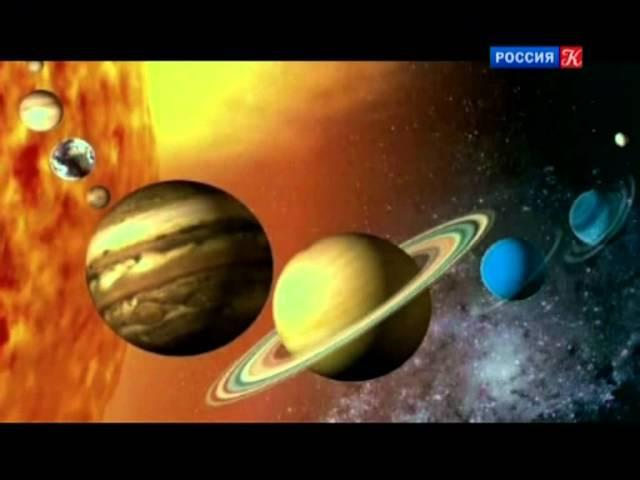 Галилео Галилей Величайшее шоу на Земле mpg