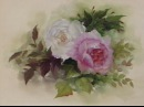 The Beauty of Oil Painting Series 1 Episode 5 English Roses