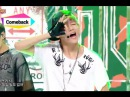 BTS War of Hormone 방탄소년단 호르몬 전쟁 Music Core 20141025