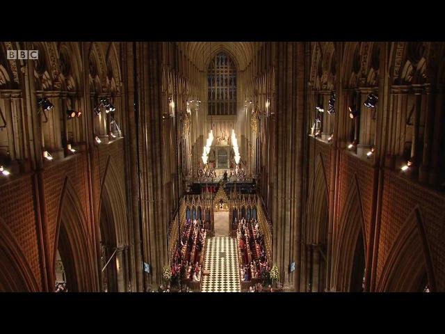 O Come All Ye Faithful Adeste Fideles at Westminster Abbey