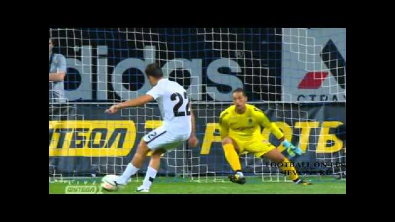 Заря Шарлеруа FC Zorya Luhansk R Charleroi S C RCSC 3 0 Europe League All Goals