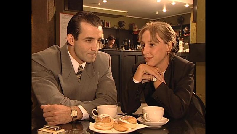 Бандитский петербург Адвокат 9 серия 2000