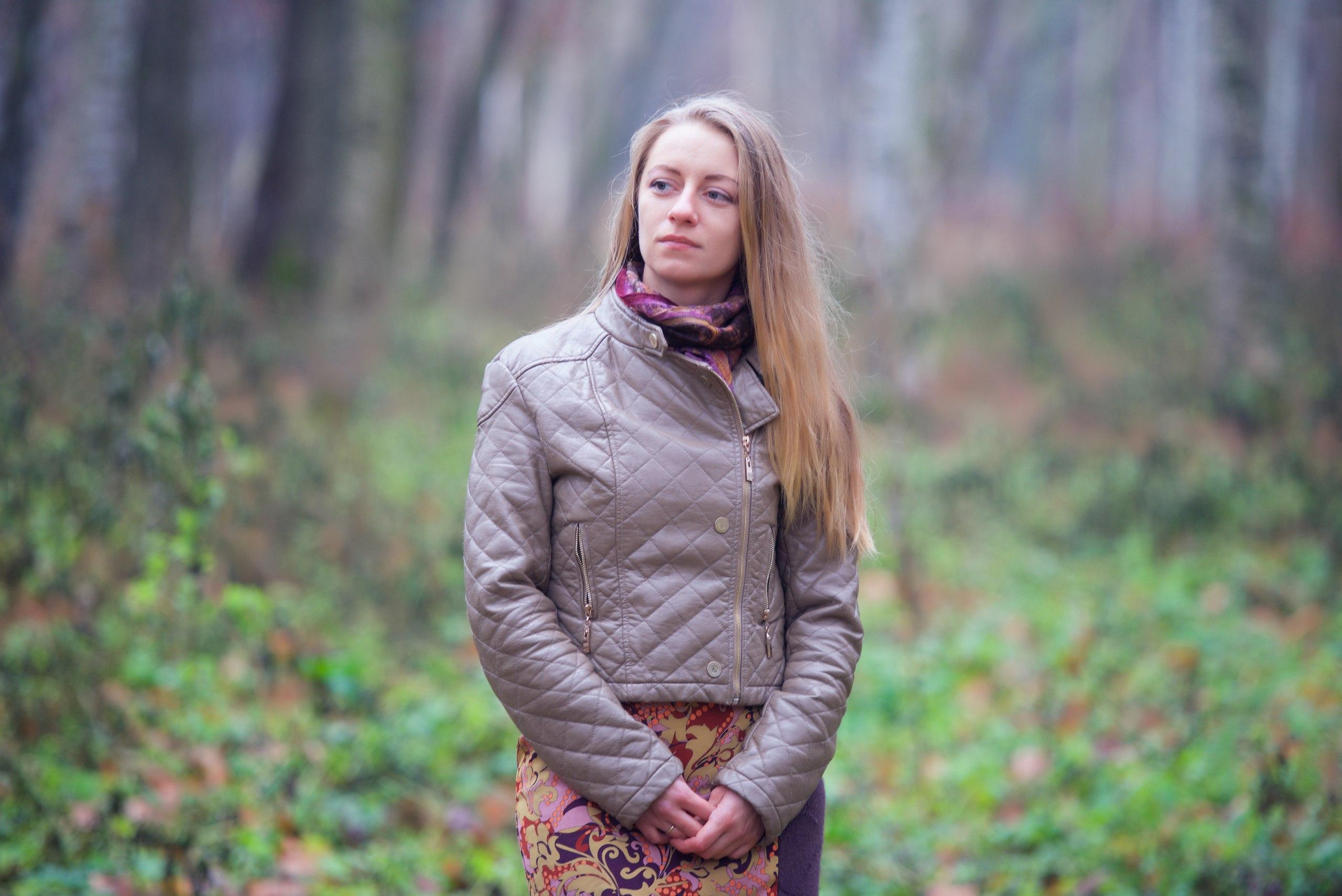 Ольга Шарко, Санкт-Петербург, Россия. Фото 6