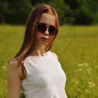 Юлия Чащинова