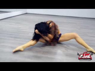 James Arthur -- Impossible Contemporary by Anna Nikolenko - Dance Studio 8 beat