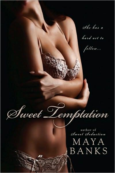 Sweet Temptation (Sweet #4)